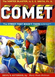 comet
