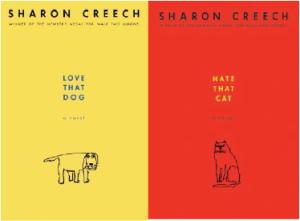 Sharon Creech Books