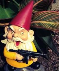 Gnome Theft Auto