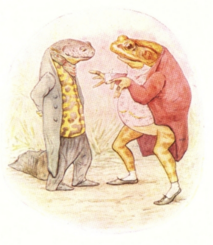 Jeremy and Newton