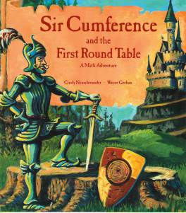 sir-cumference