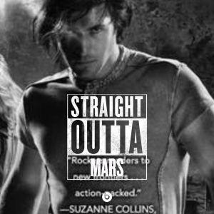 StraightOuttaMars